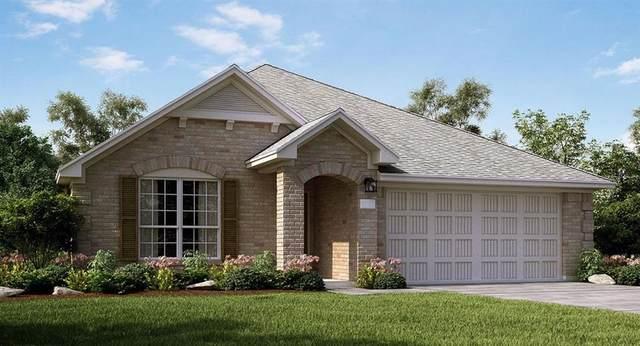 14210 Overbrook Willow Way, Rosharon, TX 77583 (MLS #76939238) :: Caskey Realty