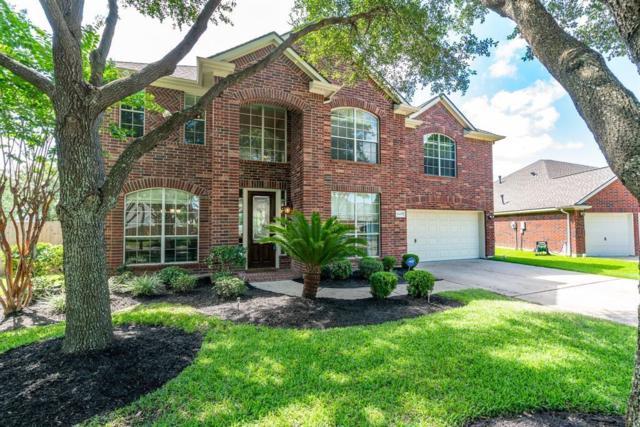 16407 Stone Prairie Drive, Houston, TX 77095 (MLS #76940786) :: Texas Home Shop Realty