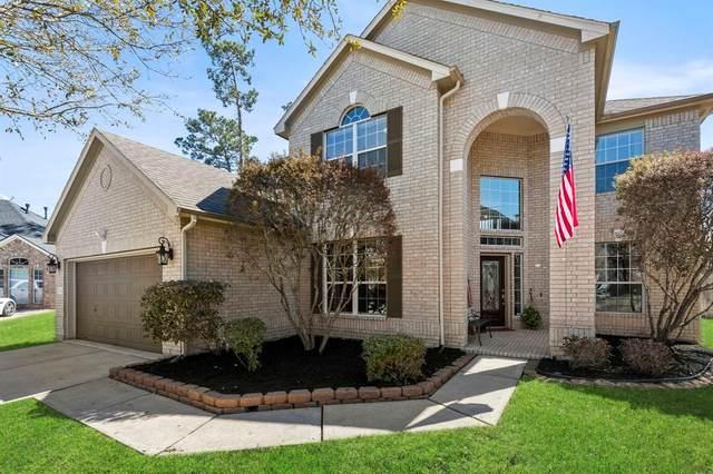 3110 Katner Lane, Spring, TX 77386 (MLS #7694256) :: Front Real Estate Co.