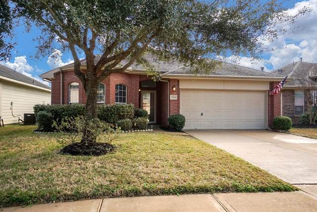 7339 Compass Rose Drive, Richmond, TX 77407 (MLS #76943167) :: Connect Realty