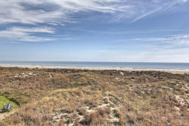 309 Private Road 640, Matagorda, TX 77457 (MLS #76943569) :: Michele Harmon Team