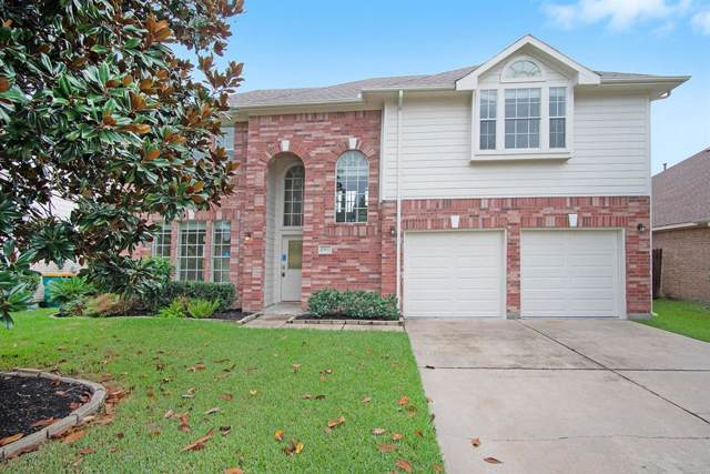 13811 Daehne Drive, Houston, TX 77014 (MLS #76946192) :: The SOLD by George Team