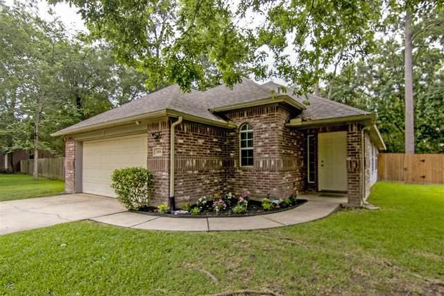 506 Sealander Street, Crosby, TX 77532 (MLS #76947941) :: The Freund Group