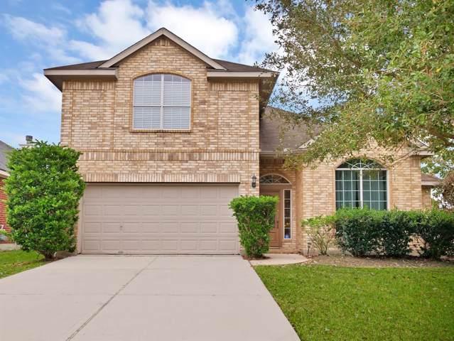 7106 Winter Blossom Drive, Humble, TX 77346 (MLS #76948118) :: Texas Home Shop Realty