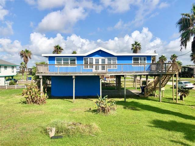 319 Olive Street, Surfside Beach, TX 77541 (MLS #76949827) :: The Heyl Group at Keller Williams