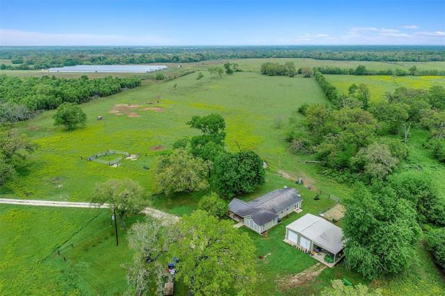 7154 Fm 2289, Normangee, TX 77871 (MLS #76950762) :: Texas Home Shop Realty