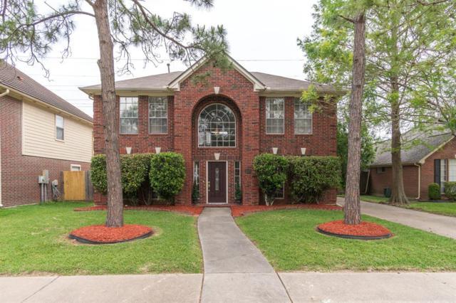 2014 Aberdeen Drive, League City, TX 77573 (MLS #76950769) :: Texas Home Shop Realty