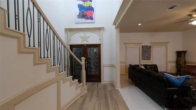 610 N Eldridge Parkway #5, Houston, TX 77079 (MLS #76951417) :: My BCS Home Real Estate Group