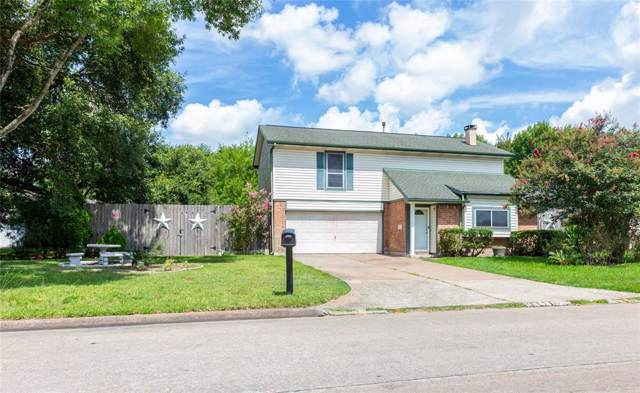 730 Corsica Street, Houston, TX 77015 (MLS #76952206) :: The SOLD by George Team