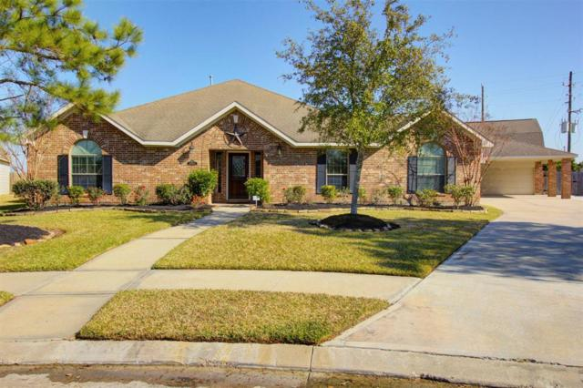20502 Bradford Forest Drive, Cypress, TX 77433 (MLS #7695370) :: Lion Realty Group / Exceed Realty