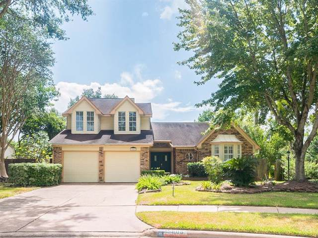 15803 Imperial Falls Court, Houston, TX 77095 (MLS #76960009) :: The Parodi Team at Realty Associates