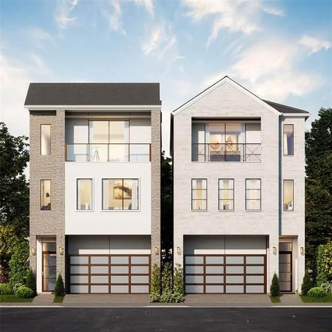 2211 Woodhead Street, Houston, TX 77019 (MLS #76961370) :: Homemax Properties