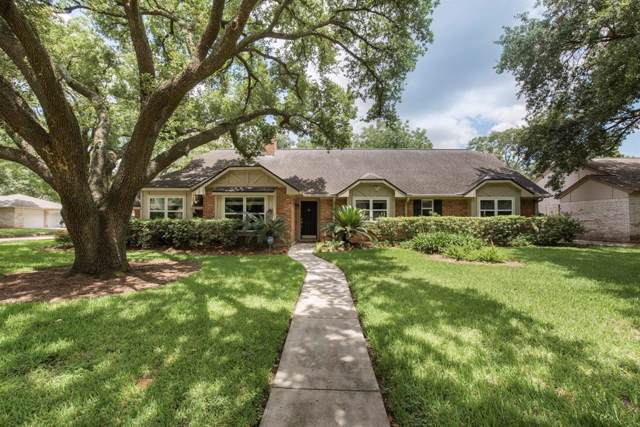 9842 Vogue, Houston, TX 77080 (MLS #76962339) :: The SOLD by George Team