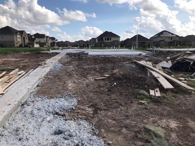 3903 Siderno Drive, Missouri City, TX 77459 (MLS #76962540) :: Texas Home Shop Realty