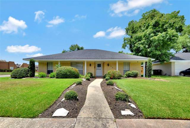 103 Princess Drive, Houston, TX 77034 (MLS #76963186) :: TEXdot Realtors, Inc.