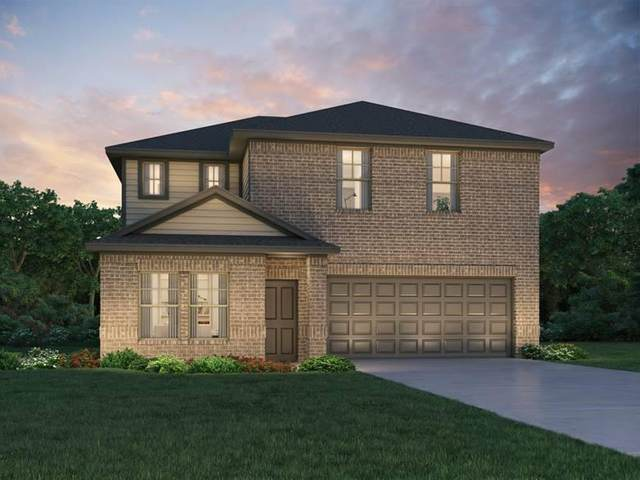 1712 Hartford Springs Trail, Pearland, TX 77089 (MLS #76965460) :: The Queen Team