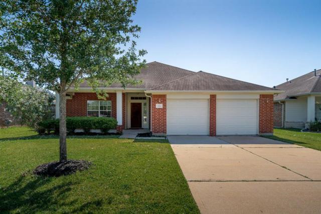 3319 Oil Baron Lane, Manvel, TX 77578 (MLS #76973012) :: Christy Buck Team