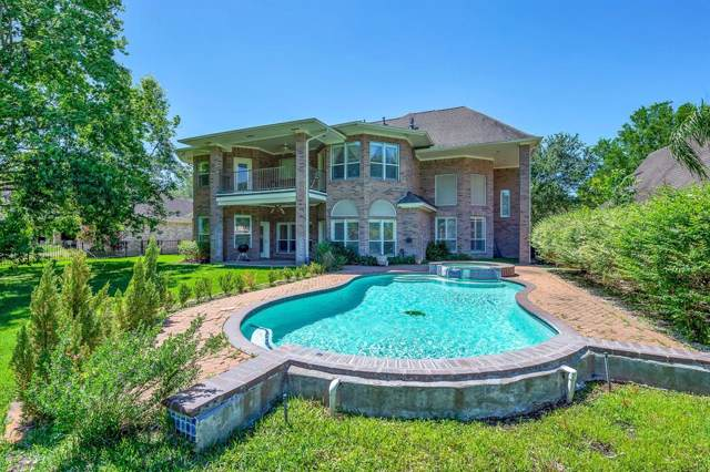 2618 Colonel Court Drive, Richmond, TX 77406 (MLS #76975293) :: Texas Home Shop Realty