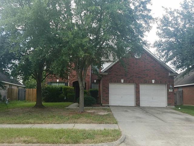 4738 Orchard Blossom Way, Houston, TX 77084 (MLS #76975574) :: Christy Buck Team