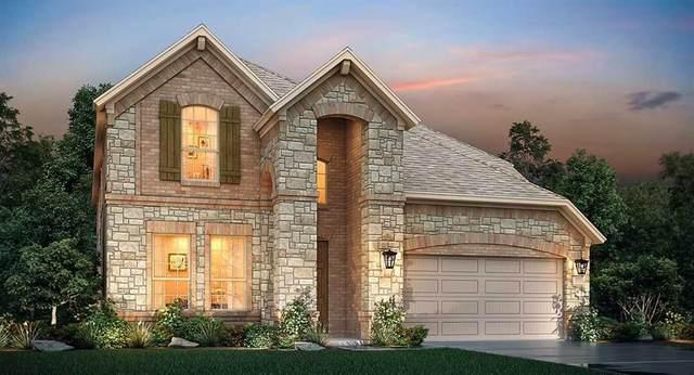 529 Sage Timbers Lane, Pinehurst, TX 77362 (MLS #76976068) :: The Jill Smith Team