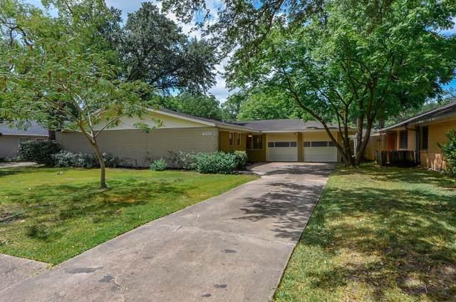 6131 Shadow Crest Street, Houston, TX 77074 (MLS #76977764) :: The Heyl Group at Keller Williams