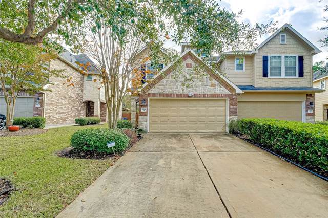 14614 Bergenia Drive, Cypress, TX 77429 (MLS #76977842) :: The Jill Smith Team