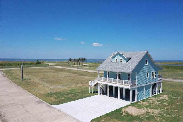 4003 Curlew Drive, Galveston, TX 77554 (MLS #76981286) :: Connect Realty
