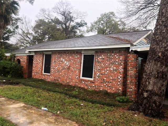 4949 Eppes Street, Houston, TX 77021 (MLS #76984395) :: The SOLD by George Team