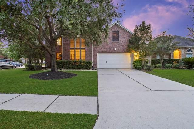 11503 Staffordale Court, Cypress, TX 77433 (MLS #7698498) :: The Jill Smith Team