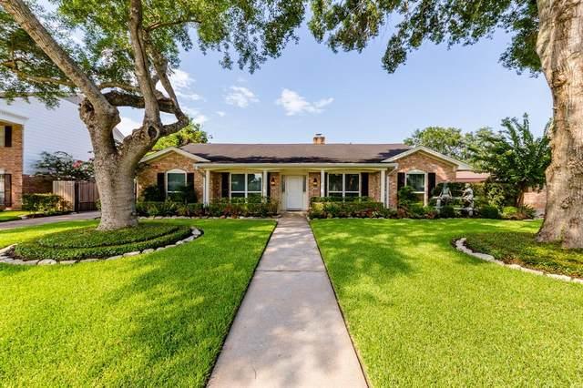 3538 El Dorado Boulevard, Missouri City, TX 77459 (MLS #76990086) :: The Sansone Group