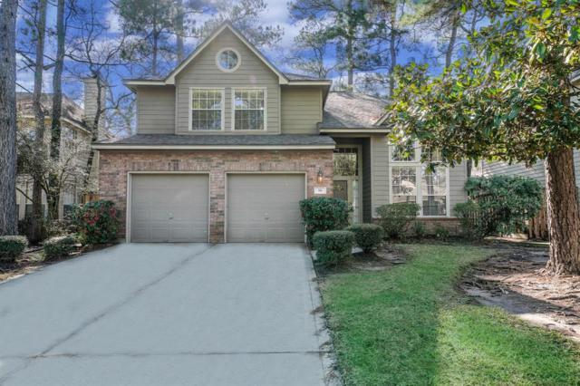 98 E Lakeridge Drive, The Woodlands, TX 77381 (MLS #76994042) :: The Sansone Group