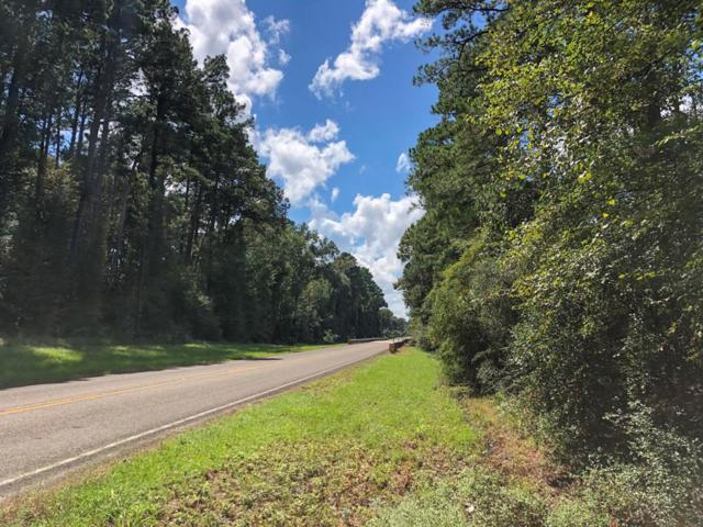 40 Ac Fm 2262, Groveton, TX 75845 (MLS #76996059) :: Texas Home Shop Realty