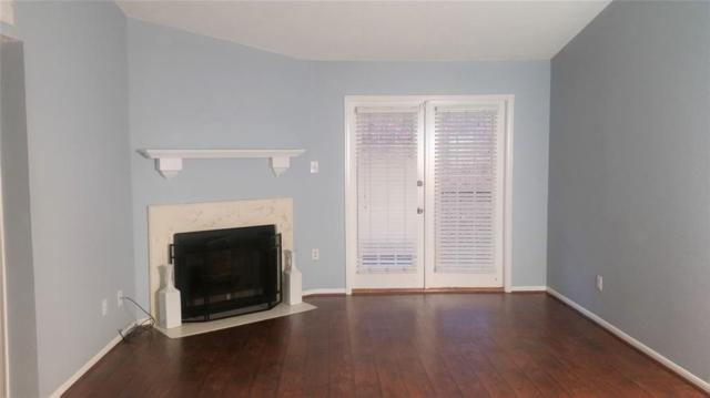 11201 Lynbrook Road #3006, Houston, TX 77042 (MLS #76998701) :: Texas Home Shop Realty