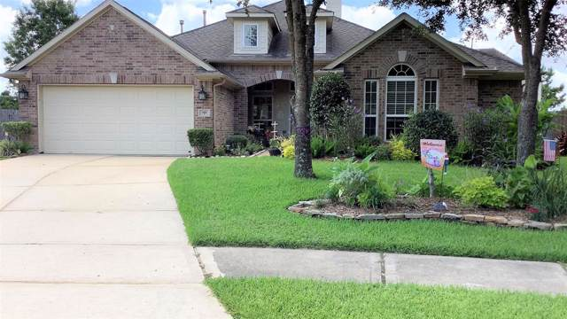 6101 Windsor Chase Lane, League City, TX 77573 (MLS #76999613) :: The Heyl Group at Keller Williams