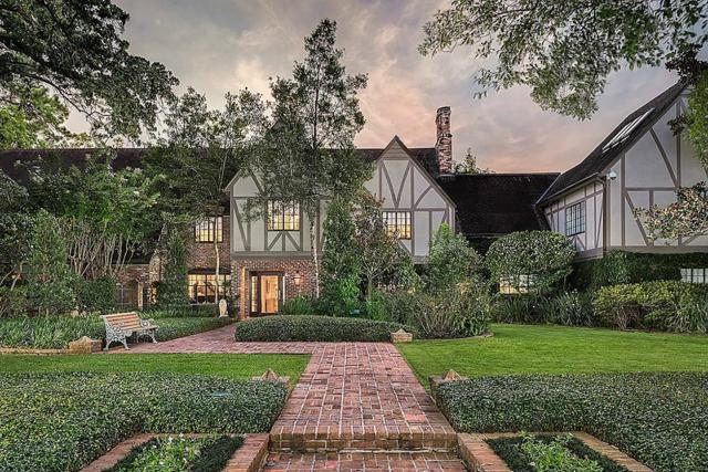 9 West Lane, Houston, TX 77019 (MLS #77002024) :: Fairwater Westmont Real Estate