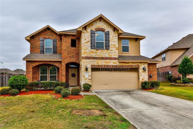 74 Birdie Circle, La Porte, TX 77571 (MLS #77002054) :: Giorgi Real Estate Group
