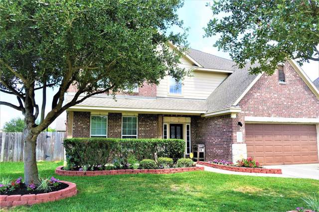 21503 Spear Valley Lane, Porter, TX 77365 (MLS #77005816) :: The Home Branch