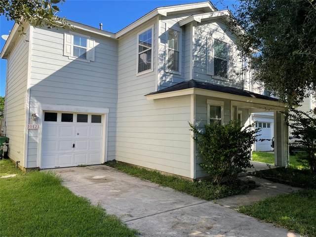 10123 Victoria Falls Ln Lane, Houston, TX 77075 (MLS #77008991) :: The Freund Group
