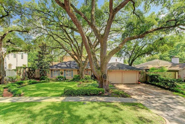 4011 Betsy Lane, Houston, TX 77027 (MLS #77009280) :: Texas Home Shop Realty