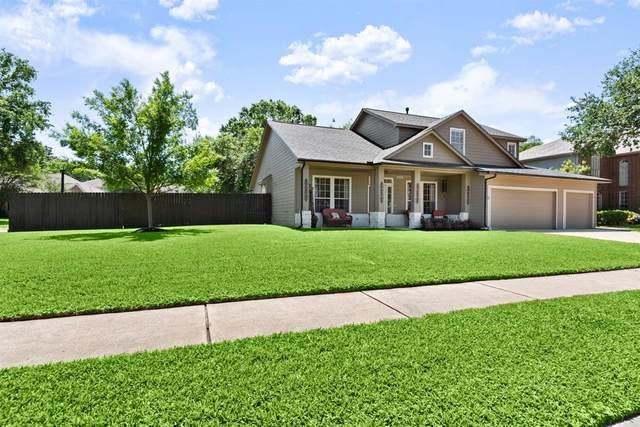 29715 Sparkling Creek Drive, Spring, TX 77386 (MLS #77012010) :: Keller Williams Realty