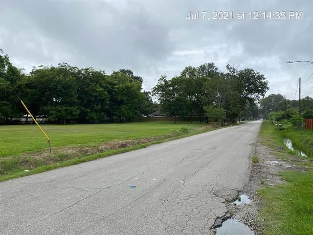 00 Burden Street, Houston, TX 77093 (MLS #77013453) :: Keller Williams Realty