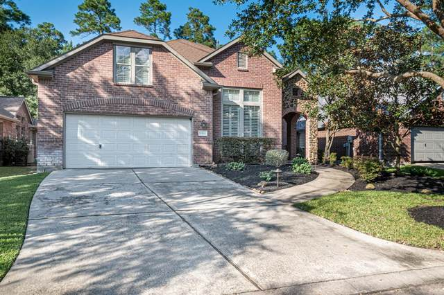 22104 Iron Knoll Drive, Kingwood, TX 77339 (MLS #77014590) :: The Sansone Group