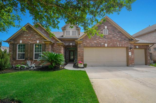 21426 Beverly Chase Drive, Richmond, TX 77406 (MLS #77014679) :: Texas Home Shop Realty