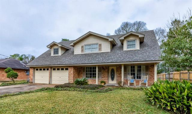 3537 Fish Hook Lane, Bridge City, TX 77611 (MLS #77017932) :: Fairwater Westmont Real Estate