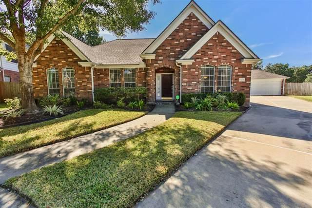 19039 Ridge Trail Lane, Houston, TX 77084 (MLS #77024882) :: TEXdot Realtors, Inc.