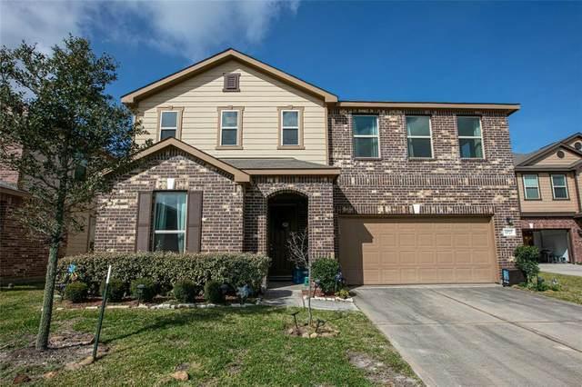 11727 Wren Crossing Drive, Houston, TX 77038 (MLS #77027737) :: The Sansone Group