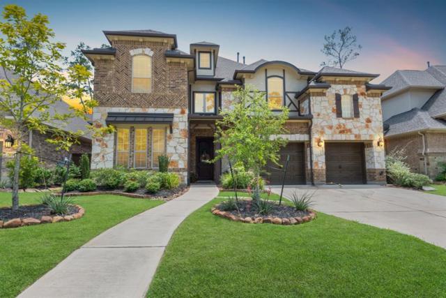 17727 Sequoia Kings Drive, Humble, TX 77346 (MLS #77027880) :: Fairwater Westmont Real Estate