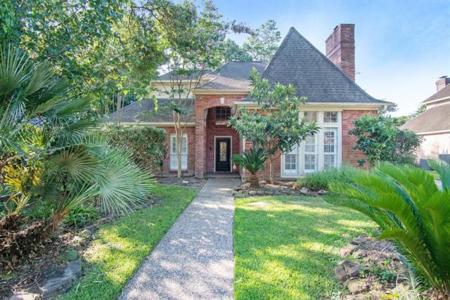 5522 Sycamore Creek Drive, Houston, TX 77345 (MLS #77028771) :: The Heyl Group at Keller Williams