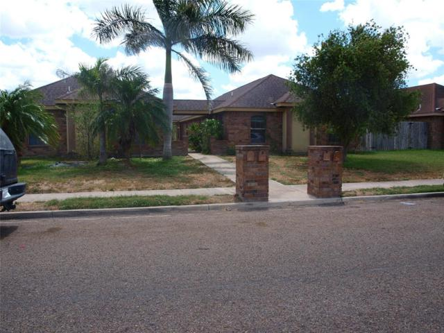 725 W Bronze Street All, Pharr, TX 78577 (MLS #77028967) :: Texas Home Shop Realty