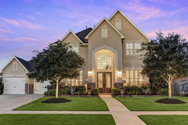 5507 Mustang Ridge, Fulshear, TX 77441 (MLS #77029158) :: Texas Home Shop Realty